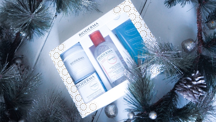 Bioderma Gift Set | Skin Care