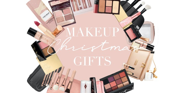 Makeup Christmas Gift Guide