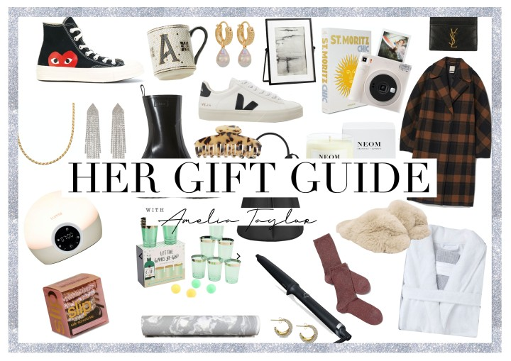 FOR HER GIFT GUIDE